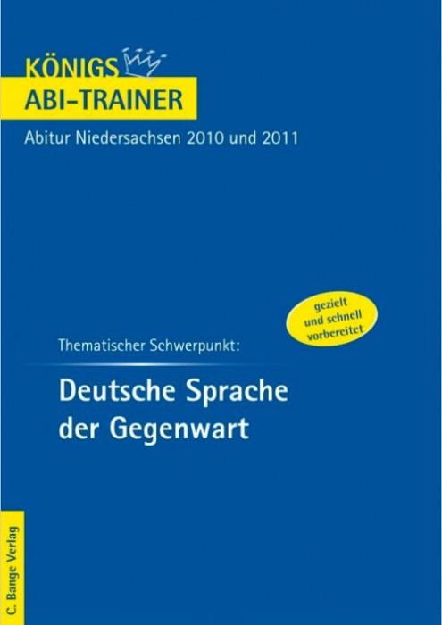 2009-09_Konigs_Abi-Trainer_Deutsch_Cornelsen