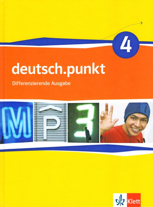 2015_Klett_Deutsch.Punkt_4_Cover
