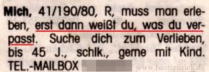 Mich muss man erleben, erst dann weißt du, was du verpasst_WZ (Weser Kurier) von Margareta Drejka 19.06.2015_9FZ3KVsY_f