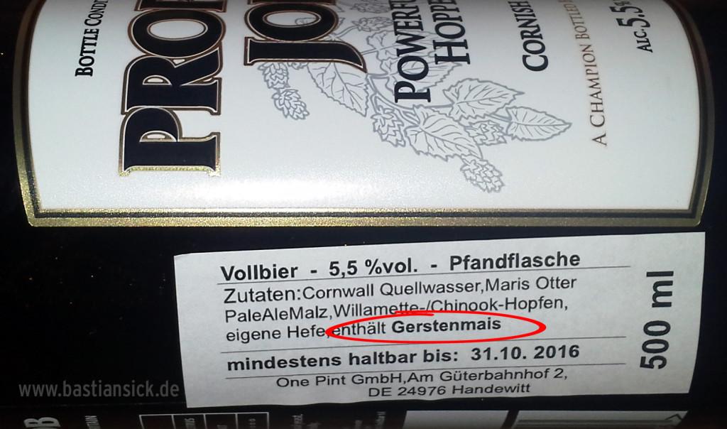 Gerstenmais (c) Almuth Kramer-Trautwein 16.4.2016_WZ