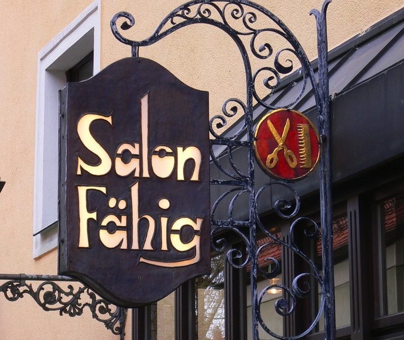 das hairzblut der friseure - bastian sick