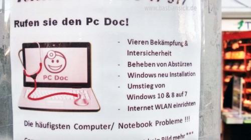 Fehlerbild - Rufen sie den Pc Doc_WZ_CQtUpb5O_f