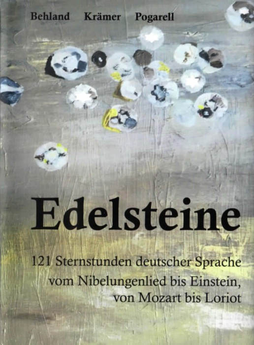 Edelsteine - 01kl