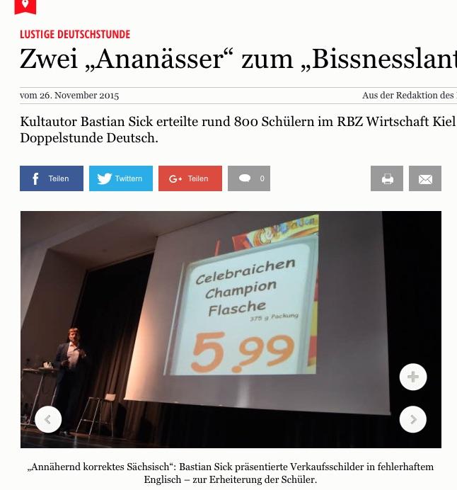 2015-11-26 shz.de