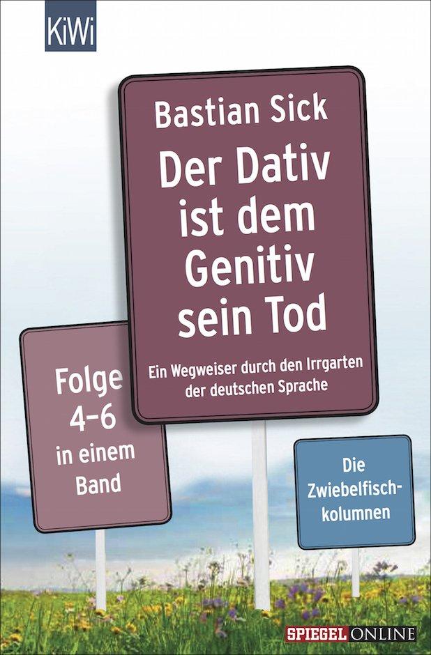 Dativ 3er-Band 4-6 KiWi Cover (komp)