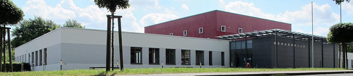Eilenburg @ Bürgerhaus | Eilenburg | Sachsen | Deutschland