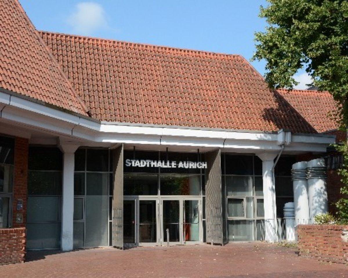 Aurich @ Stadthalle | Aurich | Niedersachsen | Deutschland