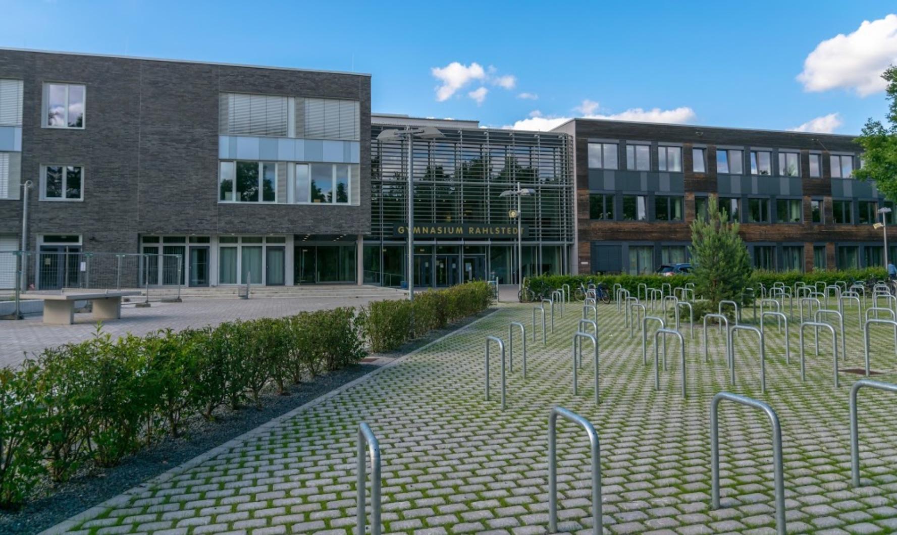 HH-Rahlstedt @ Gymnasium Rahlstedt | Hamburg | Hamburg | Deutschland