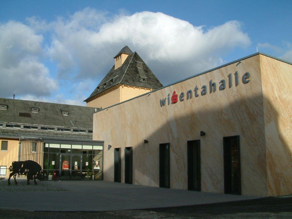 Schleiz @ Wisentahalle | Schleiz | Thüringen | Deutschland